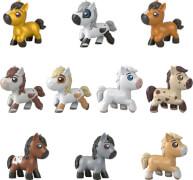 Mattel GXF73 Spirit Precious Ponies Collectibles, sortiert