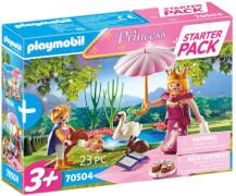 Playmobil 70504 Starter Pack Prinzessin Ergänzungsset