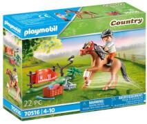 Playmobil 70516 Sammelpony ''Connemara''