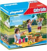 Playmobil 70543 Picknick im Park