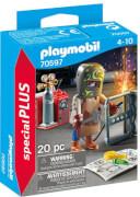Playmobil 70597 Schweißer mit Ausrüstung