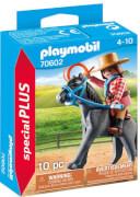Playmobil 70602 Westernreiterin
