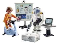 Playmobil 70603 Geschenkset ''Astronautentraining''