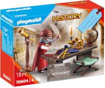 Playmobil 70604 Geschenkset ''Sternengucker''