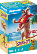 Playmobil 70713 SCOOBY-DOO! Sammelfigur Rettungsschwimmer