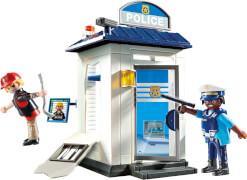 Playmobil 70498 Starter Pack Polizei