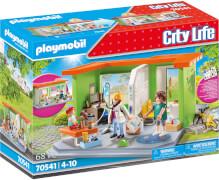 Playmobil 70541 Meine Kinderarztpraxis