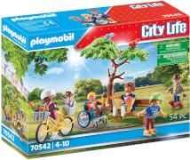 Playmobil 70542 Im Stadtpark