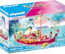 Playmobil 70659 Romantisches Feenboot