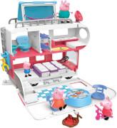 Hasbro F21825G0 Peppa Pig Wohnmobil von Familie Wutz