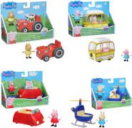 Hasbro F21855L0 Peppa Pig LITTLE VEHICLES, sortiert