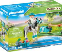 PLAYMOBIL 70522 Sammelpony ''Classic''