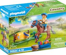 PLAYMOBIL 70523 Sammelpony ''Welsh''