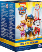 Spin Master Paw Patrol Movie Deluxe Mini Figuren
