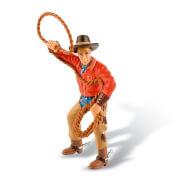 Bullyland, Cowboy mit Lasso