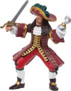 Papo 39420 Kapitän  der Pirat