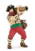 Papo 39439 Pirat mit Kanone