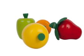 Obstkiste (12 Früchte)
