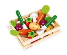 Gemüsekiste (12 Gemüsesorten)