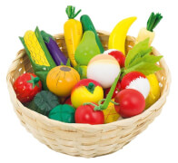 GoKi Obst und Gemüse
