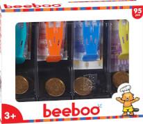 Beeboo Kitchen Euro-Geld mit Box