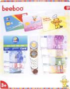 Beeboo Kitchen Spielgeld Euro