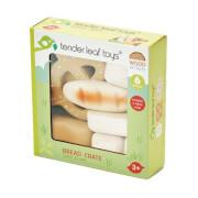 Tenderleaftoys - Brote für Marktstand