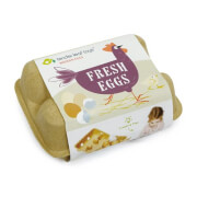 Tenderleaftoys - Eier für Marktstand