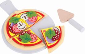 Beeboo Kitchen Pizza-Set, 30-teilig