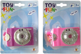 Toy Fun Digital-Kamera