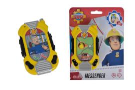 Simba Sam Feuerwehr Messenger