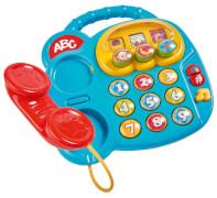 Simba ABC Buntes Telefon
