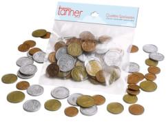 Euro Münzgeld