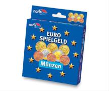 Simba Noris  Spiele Euro-Spielgeld Münzen