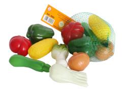 Obst- /Gemüsenetz Kunststoff