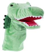 Heunec HANDSPIELUPPPE Krokodil