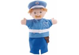 HABA Handpuppe Polizist