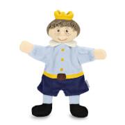 Sterntaler Handpuppe Prinz