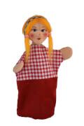 KERSA Handspielpuppe Gretel Gretchen Classic