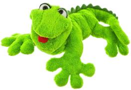 Giovanni, kl. Gecko