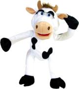 Chantal, die Kuh