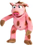 Stulle, das Schweinchen