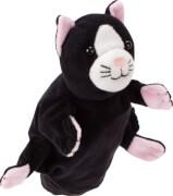Beleduc Handpuppe Katze