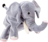 Beleduc Handpuppe Elefant