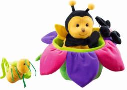 Beleduc Bina Bee and Friends Story