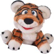 Paco der Tiger