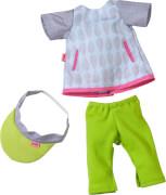 HABA Kleiderset Sportzeit