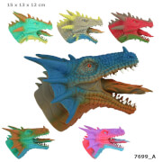 Dino World Handpuppe DRAGON