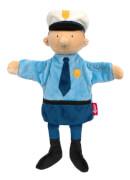 Sigikid Handspielpuppe Polizist