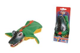 Simba Handspielfiguren - Krokodil